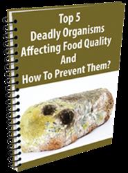 Top 5 deadly organisms